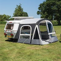 Kampa Pop Up Pro