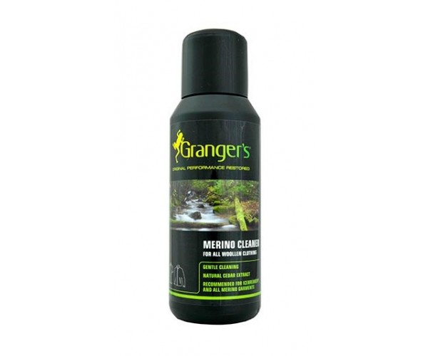 Merino Cleaner 300 ml.-31