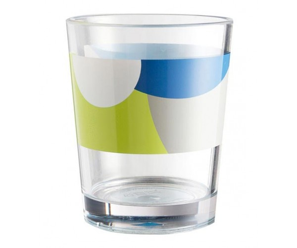 Brunner Pacific glas
