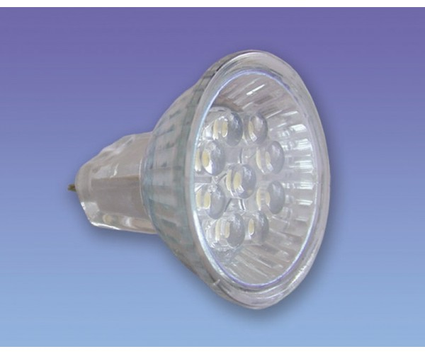 Pære LED MR11 12V/1,5W-31