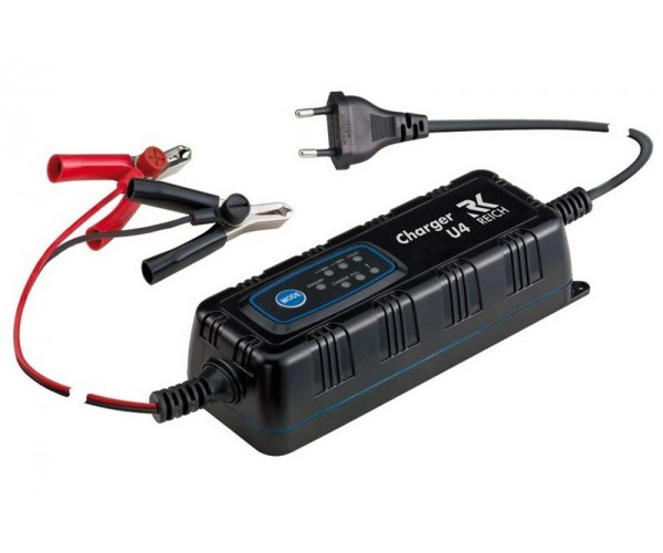 Reich ladeapparat Charger U4