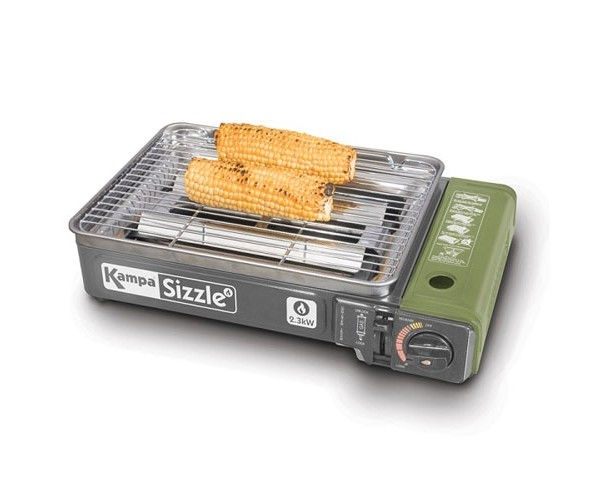Kampa Sizzle Table Top Barbeque