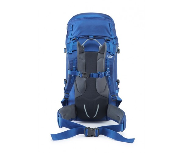 Lowe Alpine Mountain Ascent Front