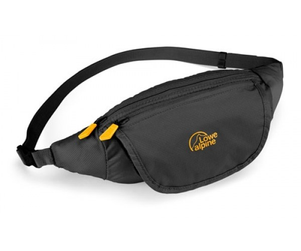 Lowe Alpine Belt Pack Anthracite