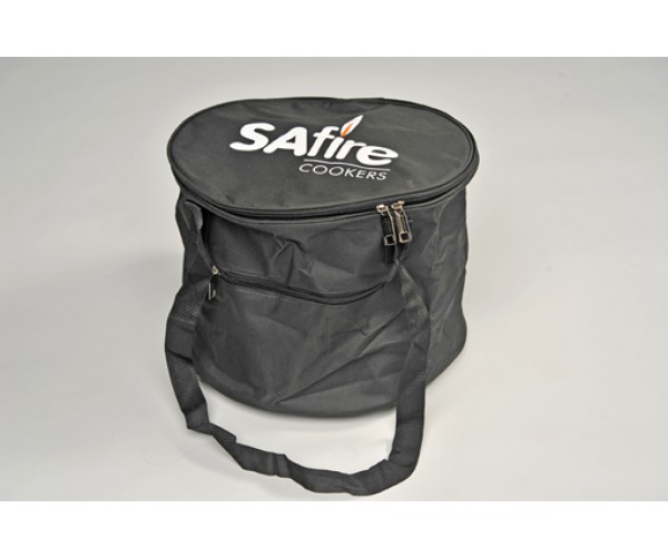 Safire Carrier Bag