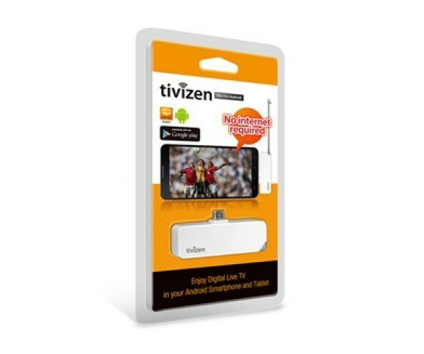 Tivizen Mini for Android