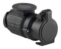 13-pol adapter (Jäger - Multicon West Mini)