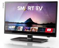 Carbest LED Smart TV 18,5