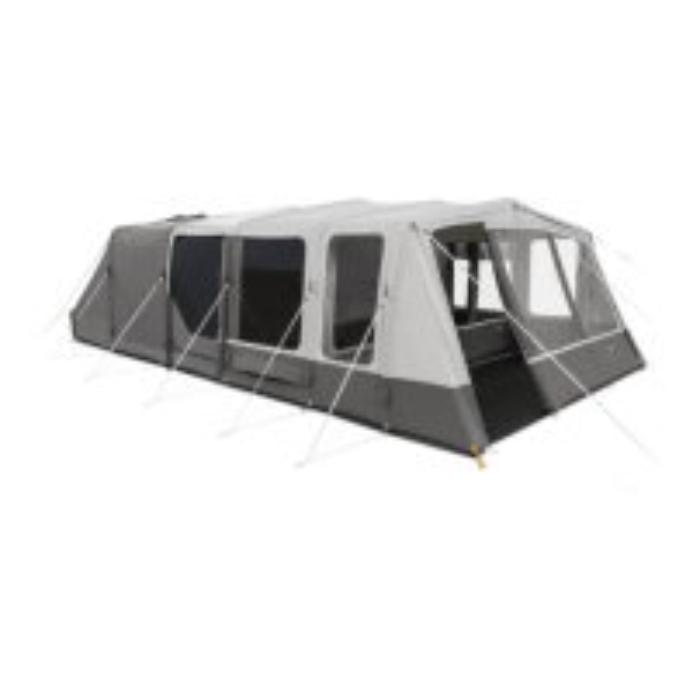 Dometic Ascension FTX 6010 FC