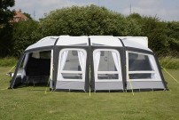 Kampa Frontier Air PRO 300 - nyhed 2018