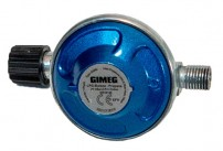 IGT camping regulator - butane regulator til gas dåser m. gevind