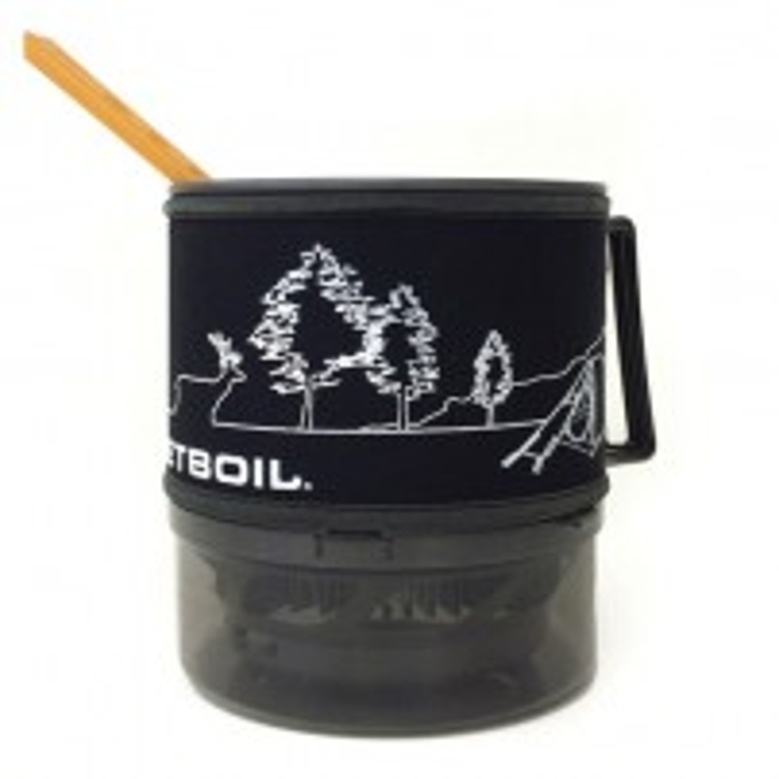 Jetboil MiniMo Sparecup 1,0L