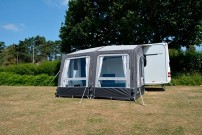 Kampa Grande AIR All-seson 330