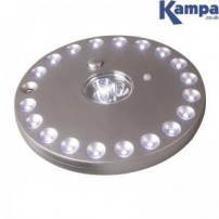 Kampa Teltlampe Brilliant LED