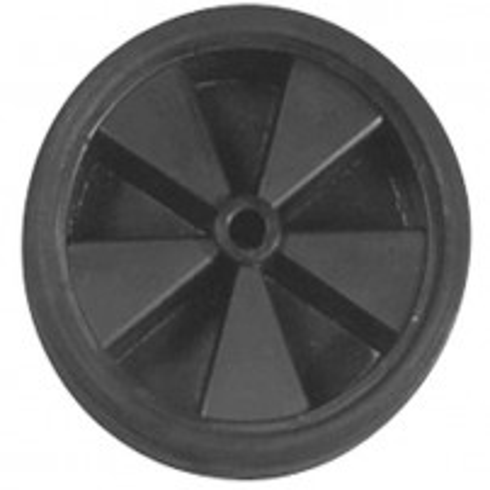 Løst hjul til art. nr. 8218000, originalt