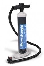 Kampa downdraught 2.2 pumpe