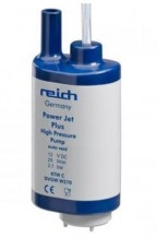 Reich dykpumpe power jet plus