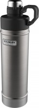 Stanley Classic Vac Water Bottle 0,75L - Stainless Steel