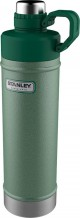 Stanley Classic Water Bottle 0,74L - Green