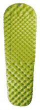 Liggeunderlag - Sea to Summit Comfort Light Insulated Mat Large Green