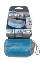 Sea to Summit Premium Pillow Blue