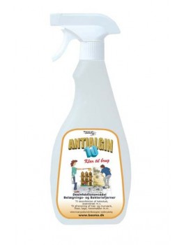 Antialgin 10 i sprayflaske - 750 ml