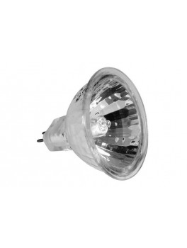 Halogen pære 12 V, 20 watt, GZ 4, Ø 35 mm