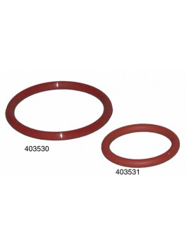Silicone O-ring (53x5 mm)-20