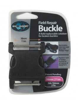 Field Repair Buckle
