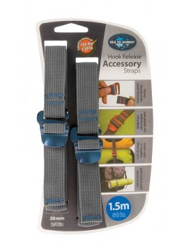 Accessory Hook Straps