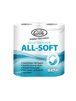 All-Soft Toiletpapir