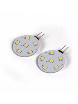 Kampa G4 SMD LED Pærer-6 LED Side Pin-20