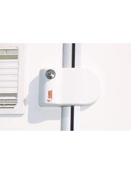 Tyverisikring Fiamma Safe Door