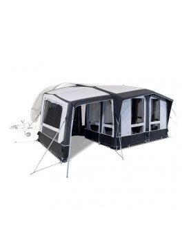 Kampa Dometic Club AIR All-Season Tilbygning-20