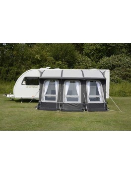 Kampa Ace Air 400 All-Season