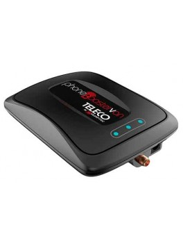 Antenne | Teleco PhoneBooster 3G-4G