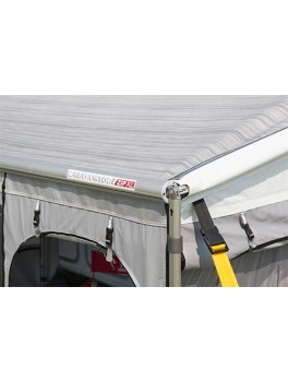 Fiamma Caravanstore ZIP XL, Royal Grey - L 4,10 meter