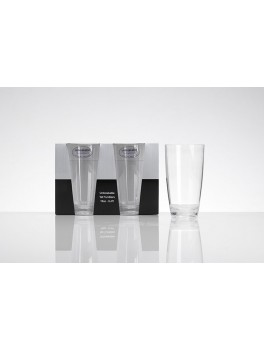 Flamefield Tall Tumbler glas . Polycarbonate