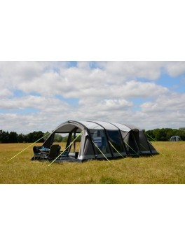 Kampa Croyde 6 Classic AIR Pro | Polycotton 2019-20