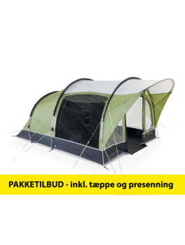 Kampa Dometic Brean 4-20