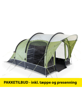 Kampa Dometic Brean 3-20