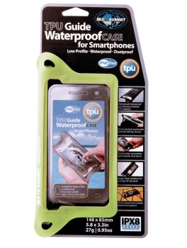 Waterproof Case Lime