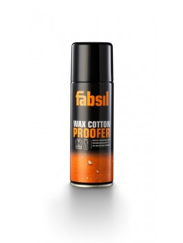 Fabsil Wax Cotton Spray