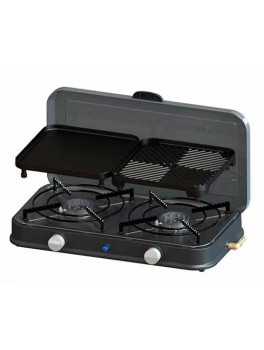 "Gasgrill ""Cadac 2-Cook Pro Deluxe"""