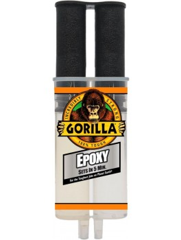 Gorilla Epoxy lim