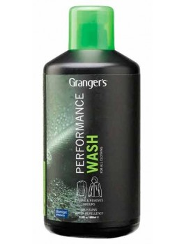 Granger´s Performance Wash 1000 ml.