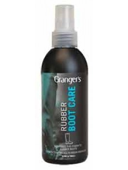 Grangers Rubber Boot Care 150 ml.