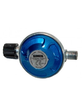 IGT camping regulator