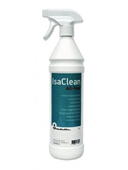 IsaClean All-year