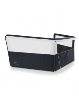 Kampa Air Break pro 3 fløjet